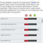 plugin badger